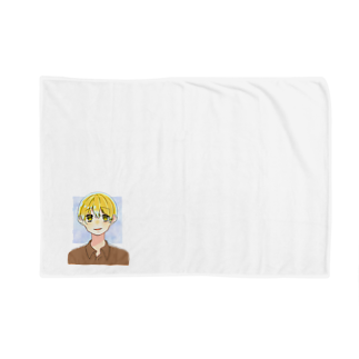 mitsuru889の花房真樹 Blankets