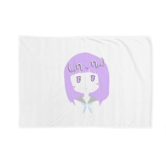 (,,η v η,,)Miwa Kurumi Blankets