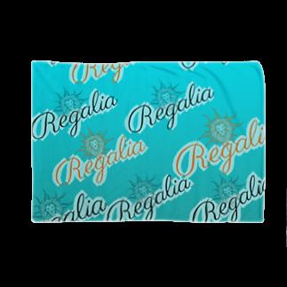 REGALIAのRegalia Sea color Blankets
