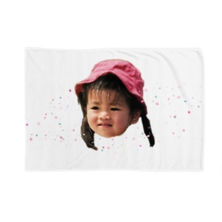 キラキラ〜 Blankets