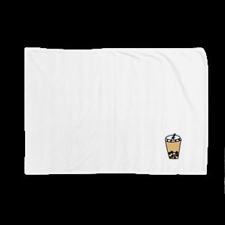 Venizakuraのタピオカにつかりたい。 Blankets
