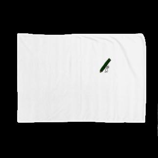 Venizakuraのらくがきくん Blankets