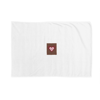 tominのheartbeat Blankets