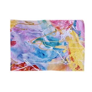 palette.2(横ver.) Blankets