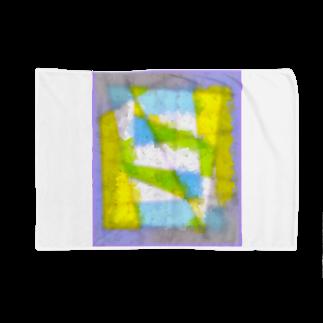 水草の窓 Blankets