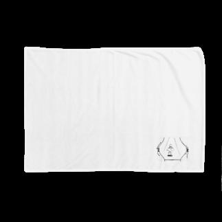 なるのマリオネットにスポットライト Blankets