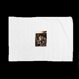 sou_nnnnのn Blankets