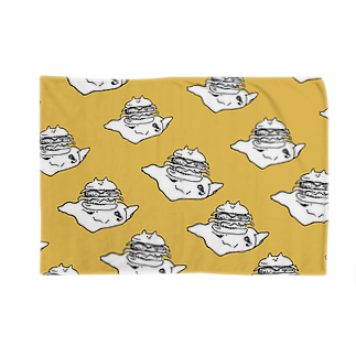 なるのパターン(スマイル セットで120円) Blankets