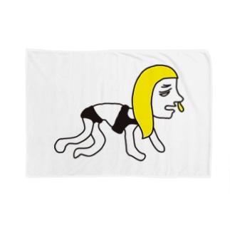 なんとかヴァイン Blankets