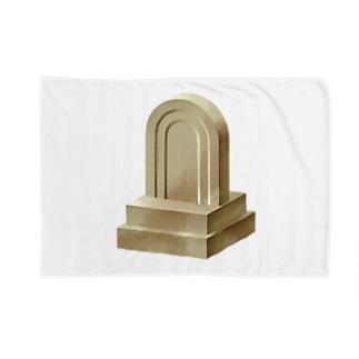 石碑 Blankets