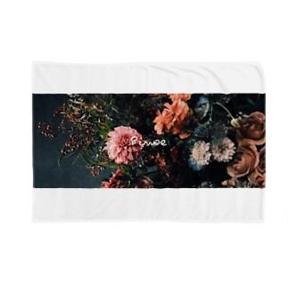 生活に華を Blankets