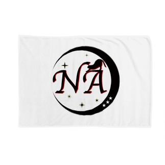 NewAgeオリジナルグッズ Blankets