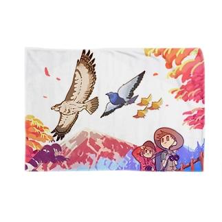 Autumn Blankets