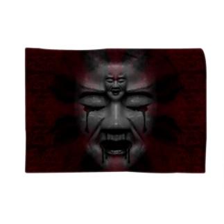 死吸い Blankets