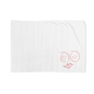 らぶ〜 Blankets