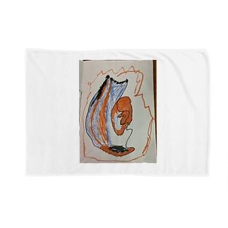 一番初めの記憶 Blankets