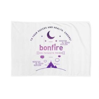 bonfire Blankets