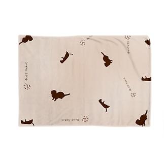 フェレットブランケット Blankets