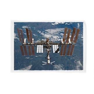 国際宇宙ステーション( ISS ) Blankets