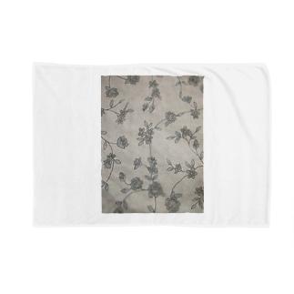 リネンの森 Blankets