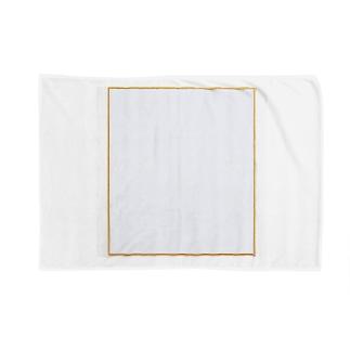 なべじょ_babyのサイン色紙シリーズ Blankets