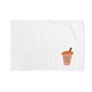 coffeetime Blanket