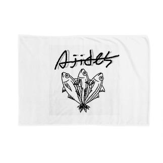 AJIDES Blankets
