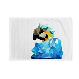 bird Blankets
