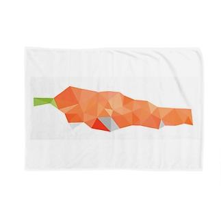 carrot Blankets