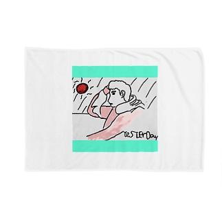 イエスタデイ Blankets