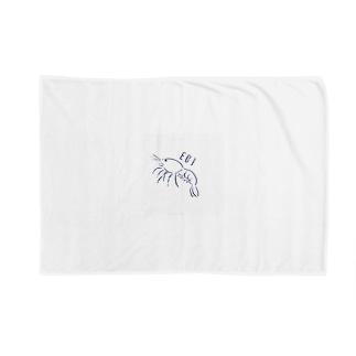 エビ、えび、海老、shrimp Blankets