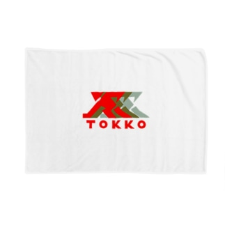 TOKKO-C Blankets