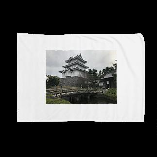 hachimitsu0502の忍城っ! Blankets