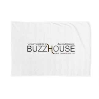 BUZZ HOUSE 2nd Blankets