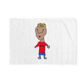 kzkさん Blankets