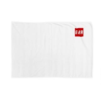 EAA LOGO Blankets