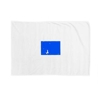 溺死 Blankets