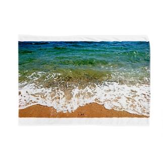 瀬戸内の海 Blankets