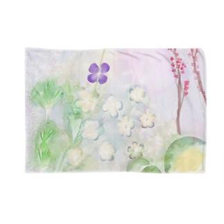 松乃山 Blankets