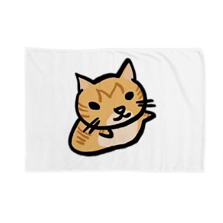 天満カレー猫 Blankets