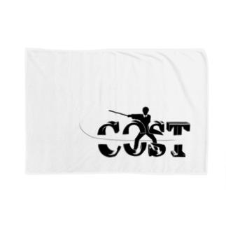 コンサルタント Blankets