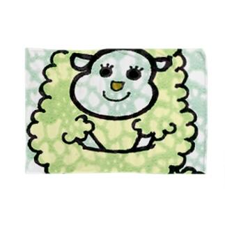 ひつじ Blankets