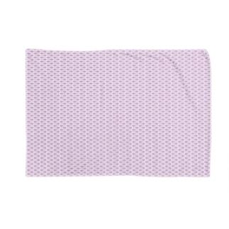みっちりおさかな ダスティピンク Blankets
