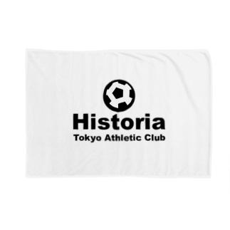Historia Tokyo Blankets