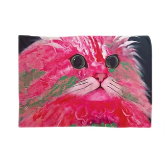 Rhodonite Cat(ロードナイト キャット) Blankets