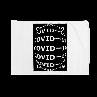 G-HERRING(鰊;鮭;公魚;Tenkara;SALMON)のCOVIDー19  Blankets