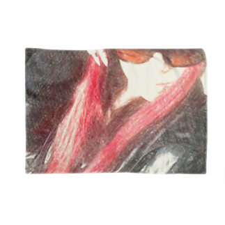 Lost'knotの中ノ紅イ人間 Blankets