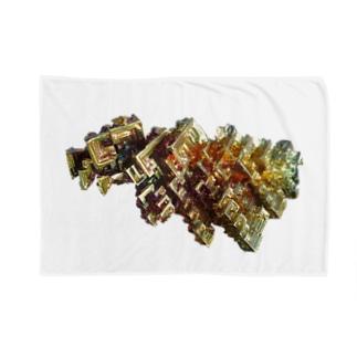 ビスマス Blankets