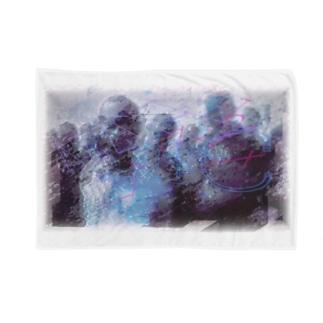 pandemic Blankets