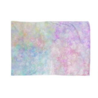 淡い Blankets